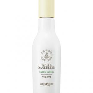 White Dandelion Derma Lotion