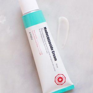 Madecassoside Cream