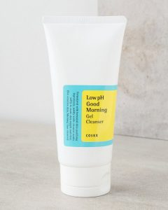 Low-pH Good Morning Cleanser
