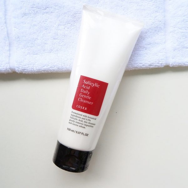 Acid Daily Gentle Cleanser