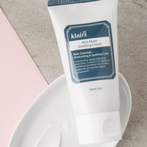 Rich Moist Soothing Cream
