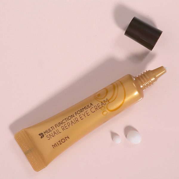 Snail Repair Eye Cream