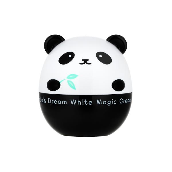 Dream White Magic Cream
