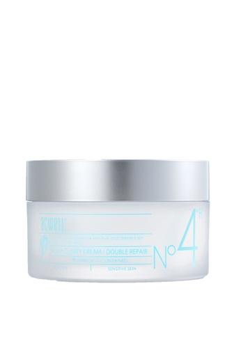 Aqua Clinity Double Repair Cream