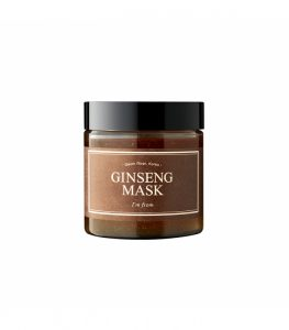 Ginseng Mask