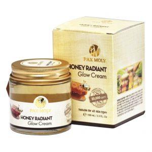 Honey Radiant Glow Cream