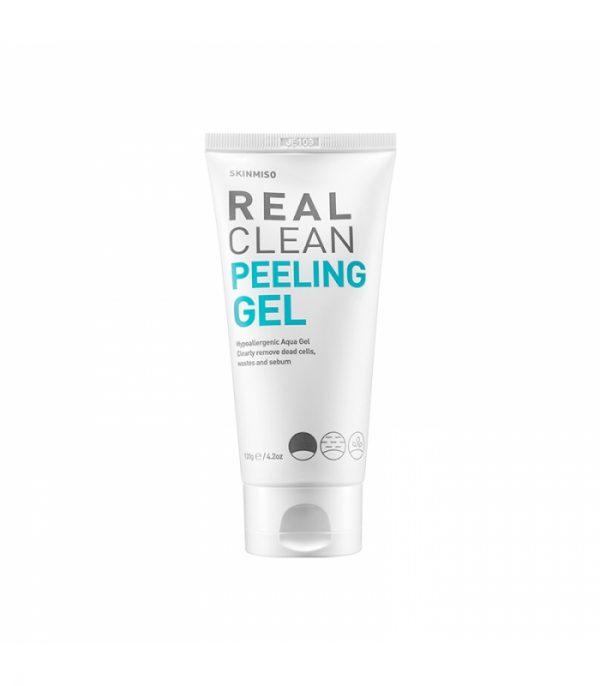 Skinmiso Real Clean Peeling Ge
