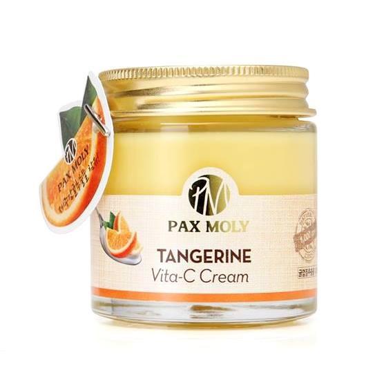 Tangerine Vita-C Cream