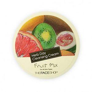 The Fruit Mix Face Shop