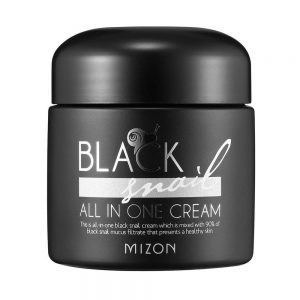 All In One Snail Cream
