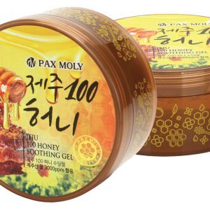honey soothing gel