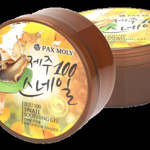 pax moly jeju snail