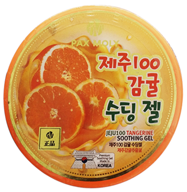 Pax Moly Jeju