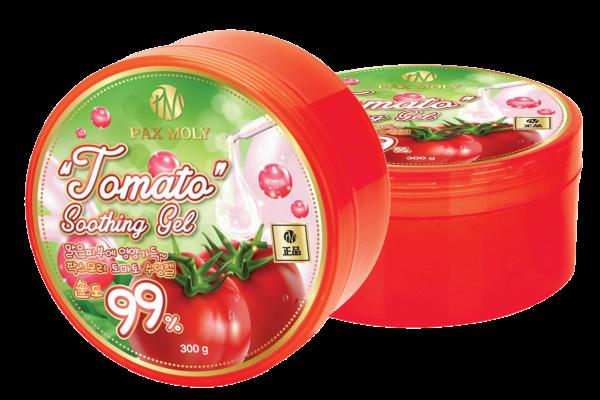 Pax Moly Tomato