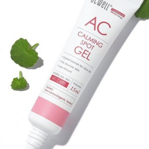 AC Calming Spot Gel