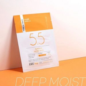 Super-Fit Moisture Mask