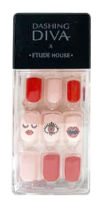 Etude House Dashing Diva Magic