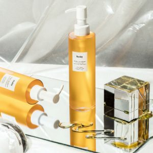 HUXLEY Cleansing Oil Deep Clean-Deep Moist